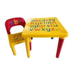 Spiderman Table And Chairs Sesame Street Kids Chair Set Playroom Furniture Children Item 1 Play Activity Toddler