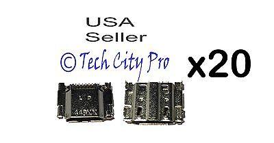 lot 20 Samsung Galaxy S3 Charging Port Micro USB i535 i747