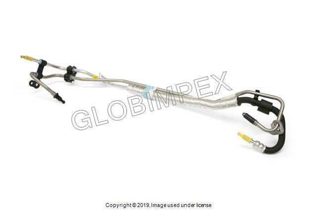 VOLVO S80 V70 XC70 (2007-2010) Power Steering Line