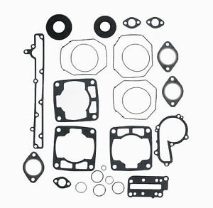 Complete Gasket Kit fits Polaris Ultra 700 1997 1998