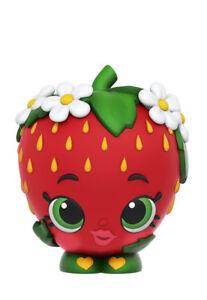 Strawberry Kiss Shopkin : strawberry, shopkin, Shopkins, Strawberry, Vinyl, Figure