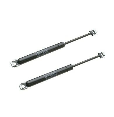 For BMW E34 525i 535i Hood Shock Gas Pressurized Support
