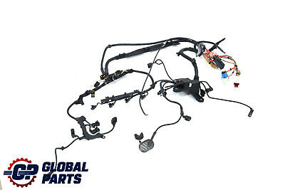 BMW 3 Series E90 E91 318i N46 Ignition Wiring Harness