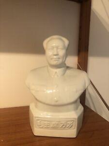 Mao Zedong Statue