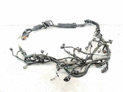 07-08 Infiniti G35 Sedan OEM Engine Wiring Wire Harness
