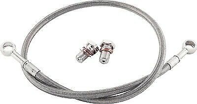 Motorcycle Parts Stainless Steel Hydraulic Brake Line