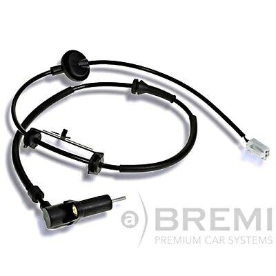 BREMI ABS Speed Sensor For HYUNDAI Santa Fe I 01-06 95630