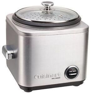 steamer kitchen garden window cuisinart 8 cup rice cooker crc800 appliance ebay
