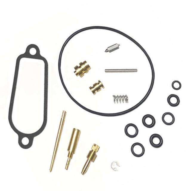 1975-77 Honda Carburetor Carb Rebuild Repair X4 Kits