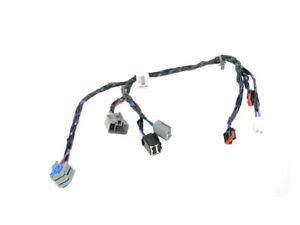 Body Wiring Harness Mopar 68313471AA fits 17-19 Chrysler