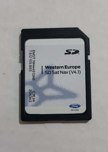 Ford Sync Navigation Sd Card Download : navigation, download, Navigation, Download, DownloadMeta