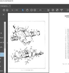 jensen interceptor ff mk 2 3 1969 1976 workshop manual wiring diagrams ebay [ 1121 x 723 Pixel ]