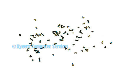 1521 GENUINE DELL SCREW KIT ALL SIZES INSPIRON 1521 PP22L