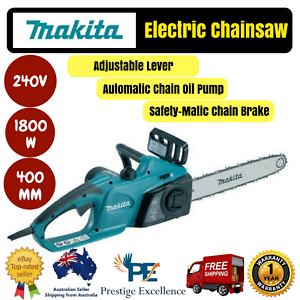 Makita Electric Chainsaw Oil Pump