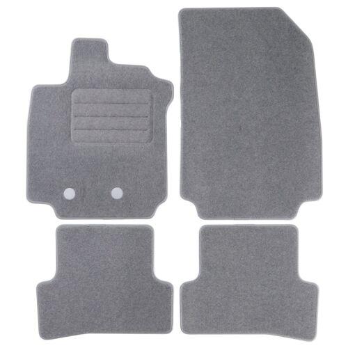 accessoires pour automobile 2005 2012 gris tapis de voiture tapis renault clio iii bj pieces et accessoires pour automobile et motocyclette salusfreshfoods com