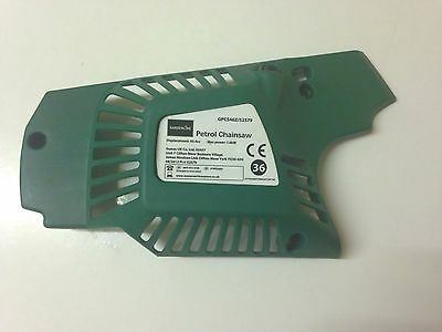 Case Only Petrol Chainsaw Spare Parts