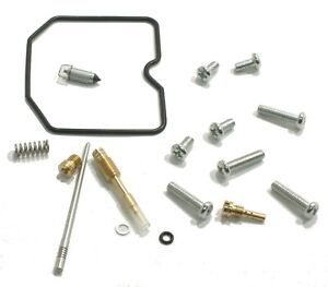 Kawasaki KLX250R, 1994-1996, Carb / Carburetor Repair Kit