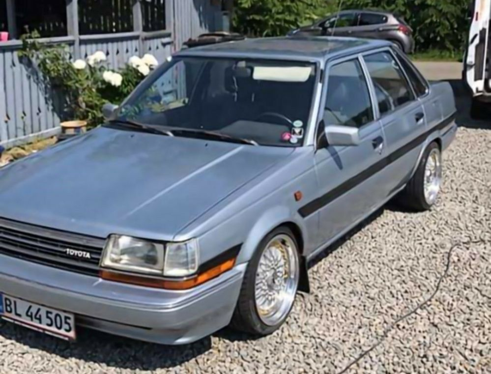medium resolution of toyota carina 2 for sale in mayo from sanches56