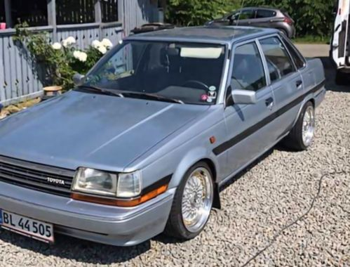 small resolution of toyota carina 2 for sale in mayo from sanches56