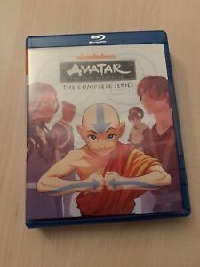 Avatar The Last Airbender Complete Series Blu Ray : avatar, airbender, complete, series, Avatar:, Airbender:, Complete, Series, Blu-Ray, (Missing, Slipcase), 32429303004