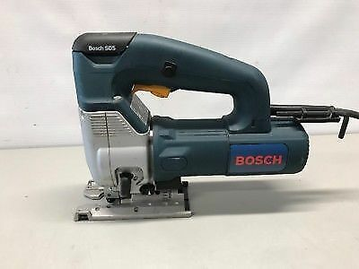 Bosch Js260 120 Volt Top Handle Jigsaw