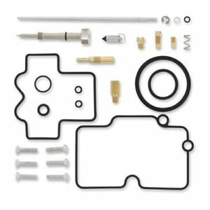 Moose Carb Carburetor Repair Kit for Yamaha 2004 04 YZ