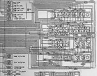 peterbilt wiring diagram how to make a phasor schematic july 1994 2000 379 family 357 375 image is loading