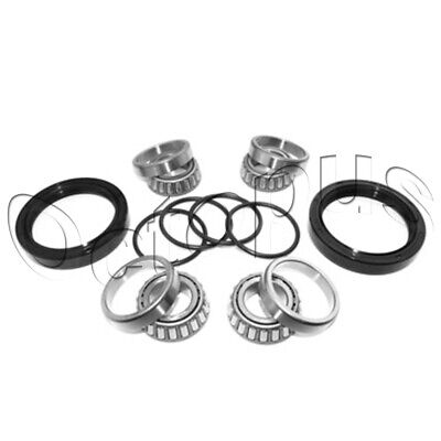 POLARIS WORKER 500 4*4 EBS ATV Bearings Kit both sides