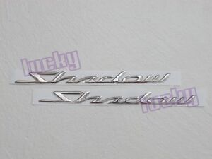 Motorcycle Fairing Sticker Decal for Honda Spirit C2 VT750