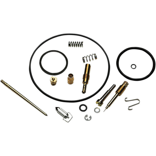 Moose Racing Carburetor Repair Kit Yamaha YZ450F 2003 2004