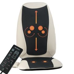Back Massage Chair Covers For Sale In Ghana Shiatsu Seat Cushion With Heat Massager Home Belmint Kneading Vibrating Rolling
