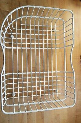 kohler executive chef replacement sink basket 6521 0 white 40688656038 ebay