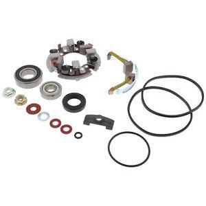 Arrowhead Anlasser Reparatursatz mit Halter Suzuki VL 1500