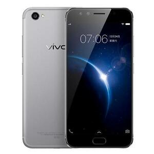 "Vivo X9 Dual Sim 64GB Grey 5.5"" 4GB Ram 16MP 4G Android Phone By FedEx"