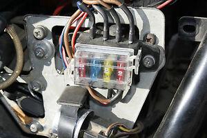2014 Ski Doo Headlight Wiring Diagram Yamaha Honda Suzuki Kawasaki Fuse Box Motorcycle Universal