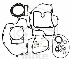Full Gasket Set Athena for Husqvarna TC 450, TE 450, TC