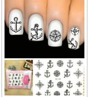 nagel sticker nail art tattoo 3d