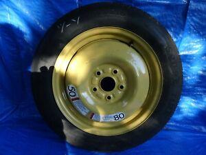 07 - 13 Suzuki SX4 spare tire wheel 135/90/16 never on the car | eBay