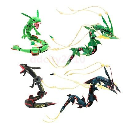 pokemon center mega rayquaza
