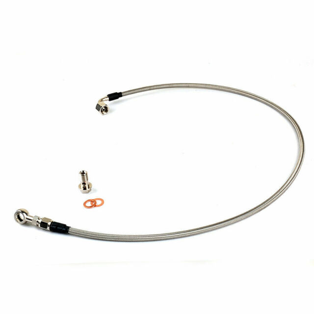 Turbo Oil Feed Line For VW Beetle Golf Jetta Passat MK3