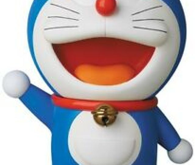 Image Is Loading Medicom Toy Vcd No 224 Doraemon Stand By
