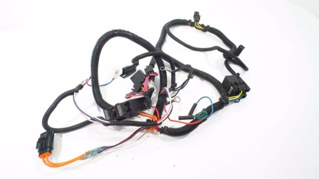 Toro Wiring Harness 105-1934 fits TimeCutter 18-52 for