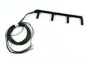 New Genuine AUDI VW TDI Glow Plug Rair Bridge Wiring