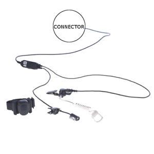 Impact M11-P3W-AT1-WPTT 3-Wire + Wireless PTT for Motorola