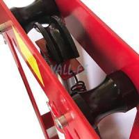 Hydraulic Pipe Tube Bender 6 Dies Tubing Exhaust Bending ...