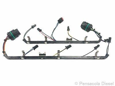 08-10 6.4L Ford Powerstroke Diesel Fuel Injector Harness