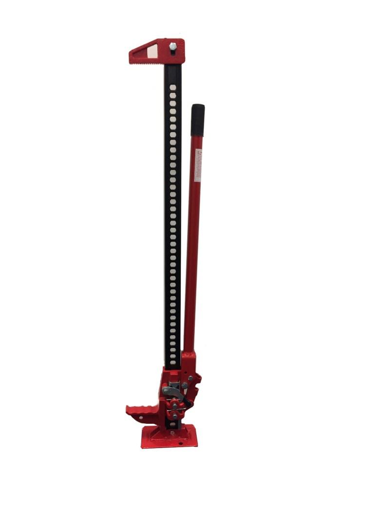 """Liftmaster 3 Ton 48"""" High Lift Heavy Duty Farm Jack"""