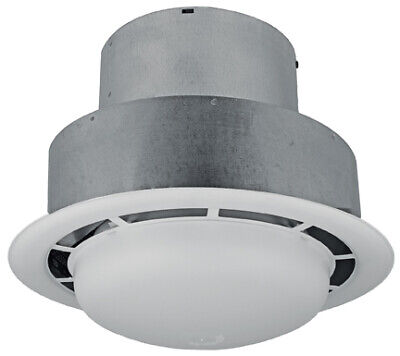 ventline 90 cfm bathroom ceiling exhaust fan with light for mobile home rv