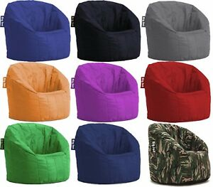 big joe lumin chair multiple colors cheap bean bag chairs walmart game room dorm kids lounge image is loading