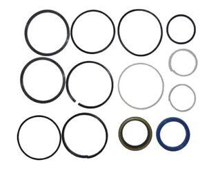 1606737 Massey Ferguson Industrial Bucket Ram Kit (Lock